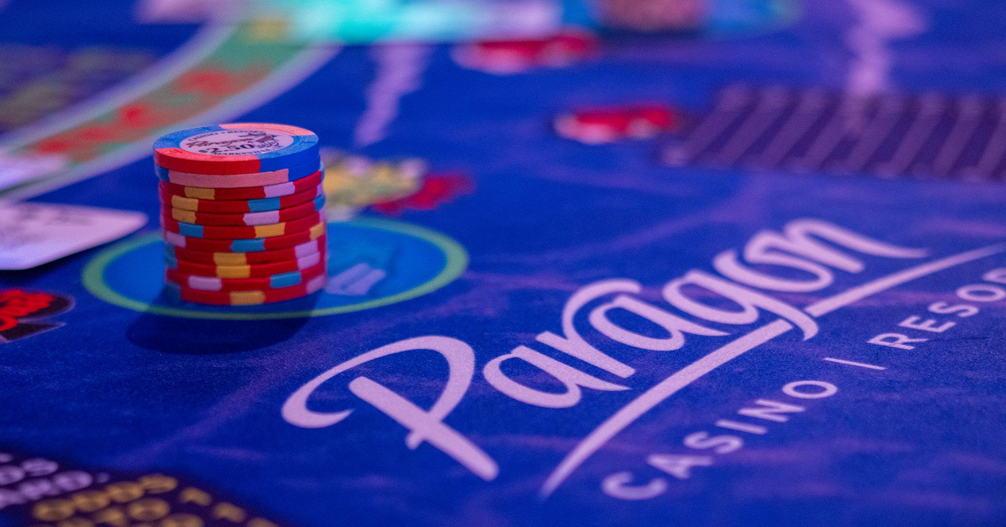 Casino Poker Rooms & Tables | Paragon Casino Resort | Marksville, LA